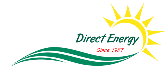 About Direct Energy