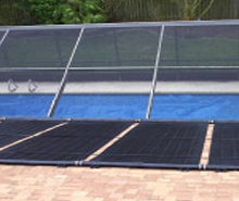 Solar Pool Heater Tampa, Clearwater, Dunedin, Tarpon Springs, oldsmar, safety harbor, Largo, Pinellas Park,Florida